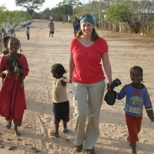 Tawnya Pattie, West Kelowna, BC Treasurer Tawnya is a business owner and manager, and mother to two children from Ethiopia. Tawnya has travelled extensively throughout Africa, and has visited and audited all of Vulnerable Children Society's projects.