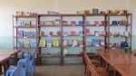 Library Stocked by Vulnerable Children Society