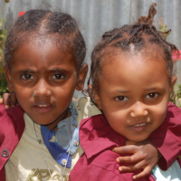 Support Children at a Love & Hope Centre