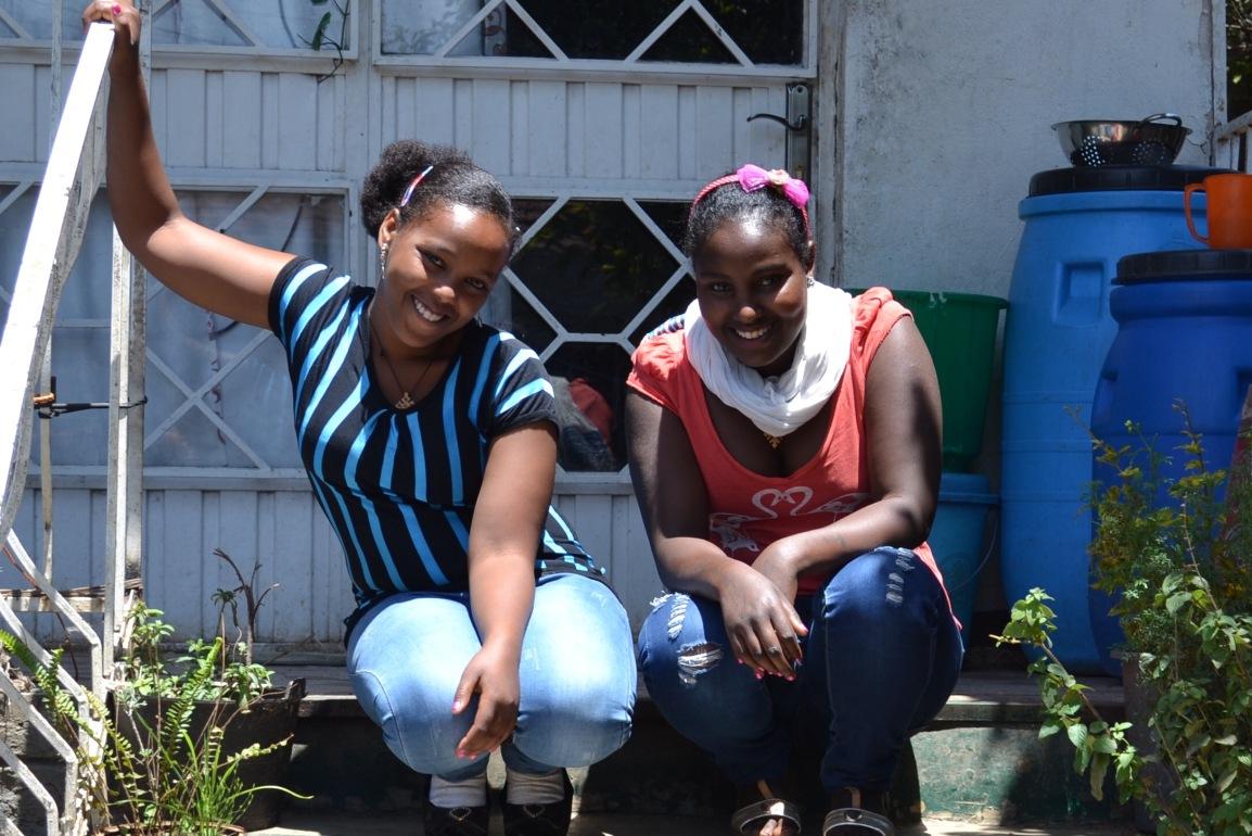 Vulnerable Children Society Ethiopia HIV heathcare program